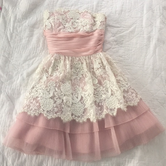 Betsey Johnson Tea Party Dress | Poshmark